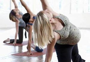 yoga grav